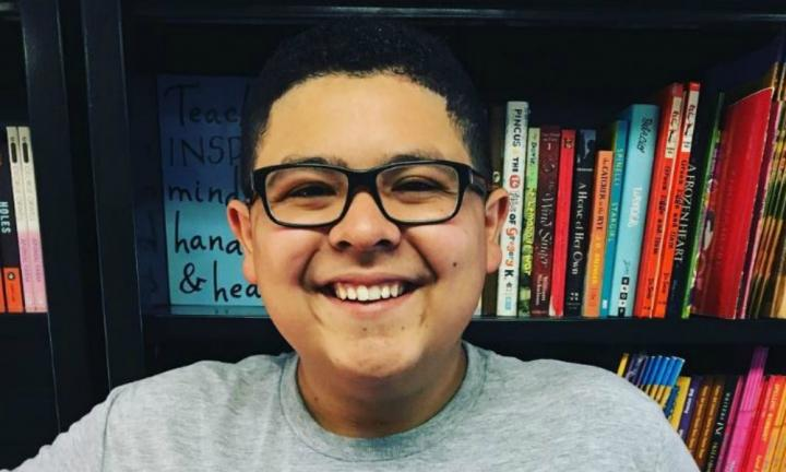 Modern Family star Rico Rodriguez rocked by family tragedy