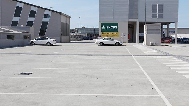 parking charges at westfield chermside shopping centre. Black Bedroom Furniture Sets. Home Design Ideas