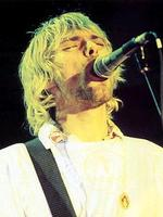 """The duty of youth is to challenge corruption."" - Kurt Cobain. Picture: Supplied"