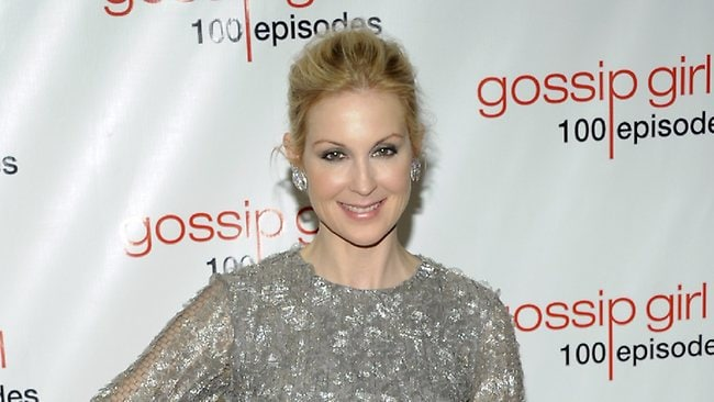 Kelly Rutherford