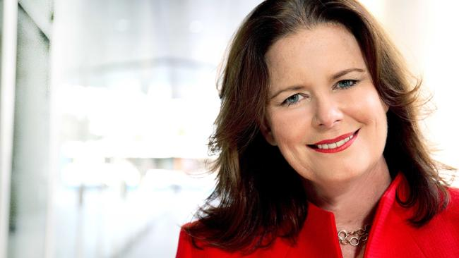 The bright side ... Tourism & Transport Forum Australia CEO Margy Osmond says the Aussie dollar's decline has been fantastic news for the tourism industry. Picture: Supplied
