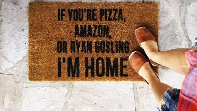 Hello Amazon, I'm home. Photo: iStock