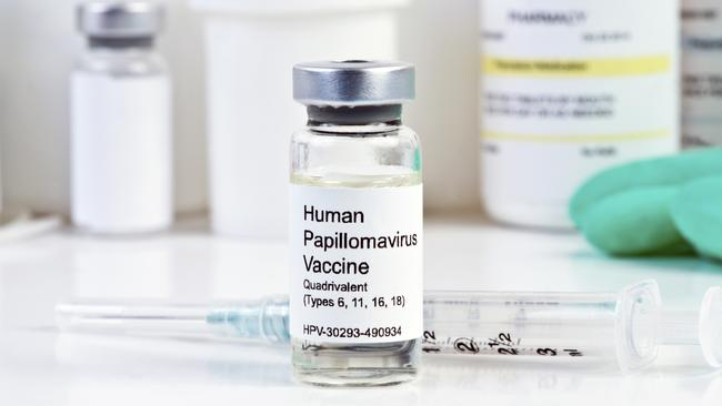 Genital warts, herpes, HIV: Common viruses you might ...Hpv Vaccine