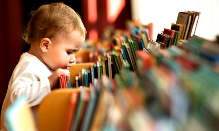 How to choose the best books for your toddler