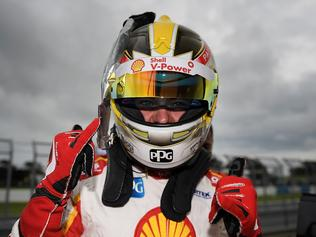 Supercars - Phillip Island 500