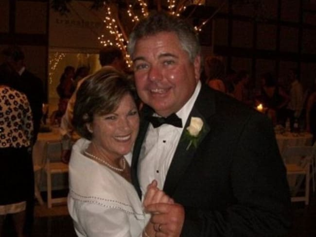 Terry Andres, 62, was one of five shot dead at Ft. Lauderdale airport in Florida. Picture: Facebook
