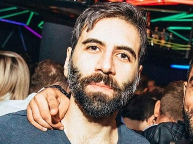 Roosh V wants to come to Australia.