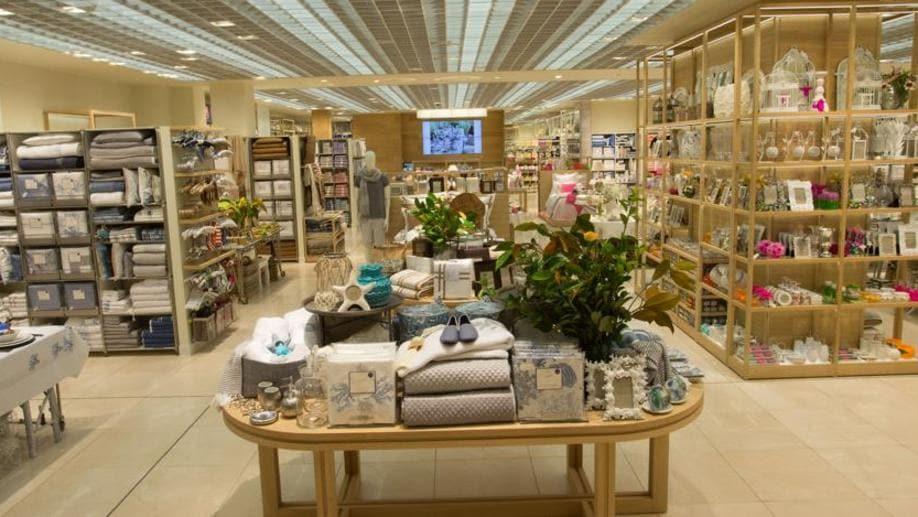 Zara Home zara home opens its australian store at highpoint shopping