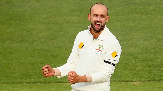 Image result for nathan lyon