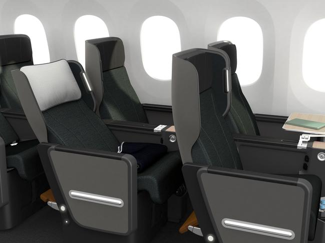 New seats could end reclining woes