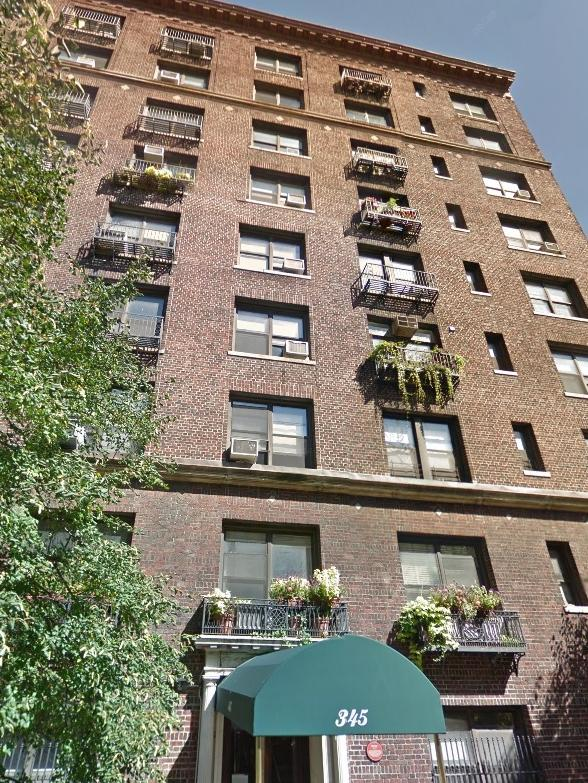 Babe ruth apartment for sale nyc upper west side for New york city apartments for sale