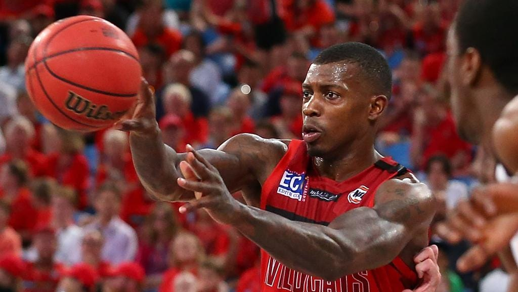 Melbourne United are keen to sign Casey Prather.
