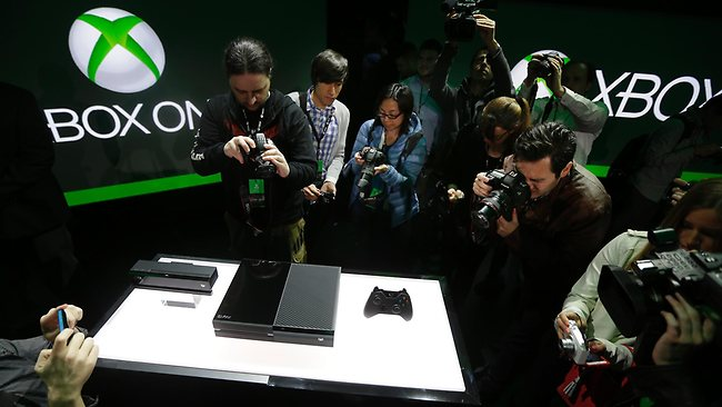 X factor: Last week's unveiling of the Xbox One drew plenty of attention.