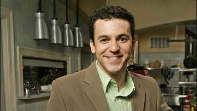 We loved him in Wonder Years but Fred Savage is all grown up at aged 37