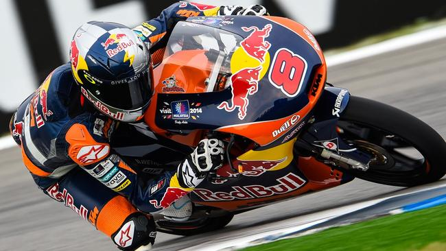 Miller is back on form as MotoGP heads to Germany.