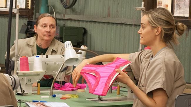 'Orange Is the New Black' spoilers, rumors: Piper to die?