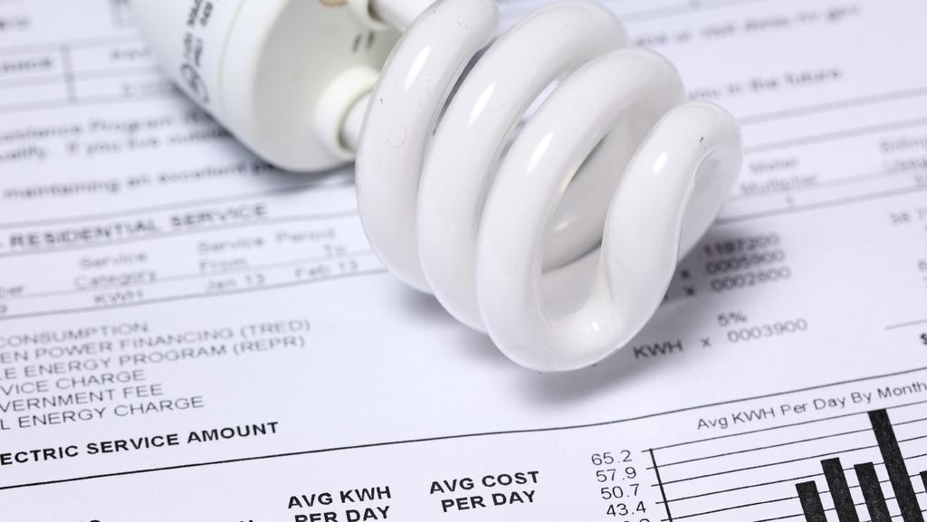 how to read energy australia electricity bill
