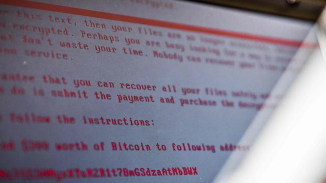 The outrageous cost of ransomware attacks
