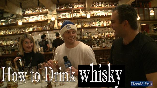Is whisky a good investment
