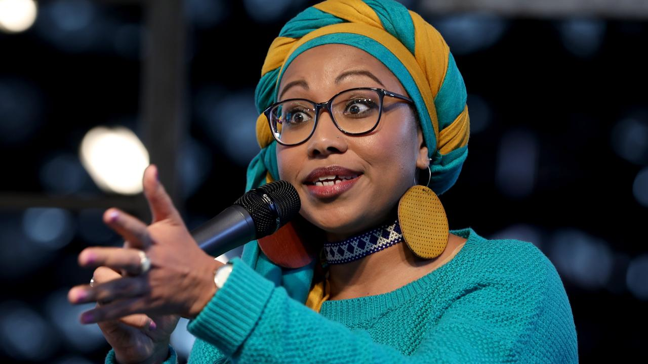 Yassmin Abdel-Magied says she's being 'deported' from US ...