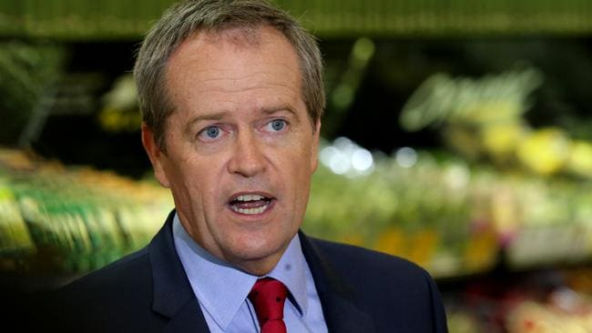 Opposition leader Bill Shorten's intervention yesterday meant Jamie Clements had little choice but to go.