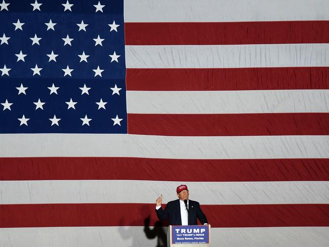 Super Tuesday II could provide a defining moment for Donald Trump's campaign.