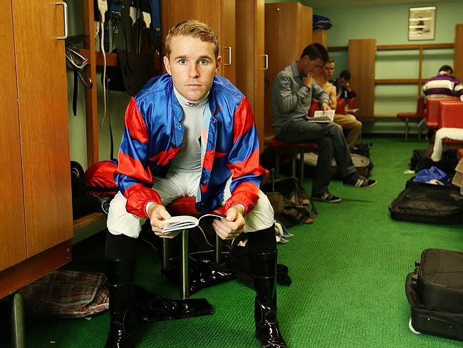 Tommy Berry has been to hell and back the past month after his twin brother Nathan lost a short battle with Norse syndrome. Picture: Craig Greenhill