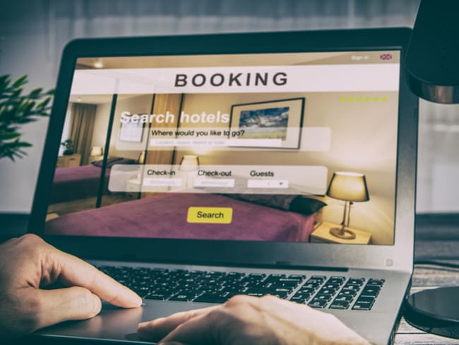 Travellers spend hours combing sites for the best deals on hotels but at the same time lose money every time they whip out their card to make a purchase.