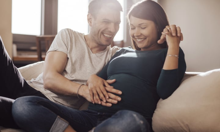 Fertility expert debunks 12 common myths about falling pregnant