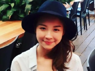 Jean Huang died after a botched breast procedure. Source:Facebook