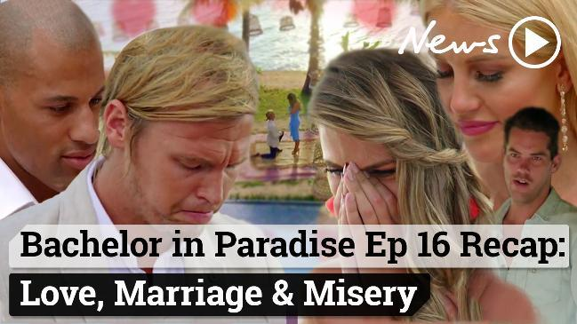 how to watch bachelor in paradise in australia