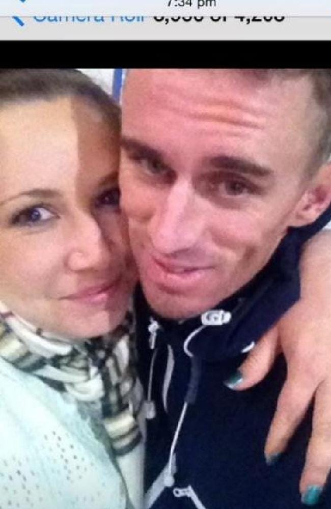 She revealed the true story of how William was removed from birth parents, Karlie Tyrrell and her son, Brendan Collins.