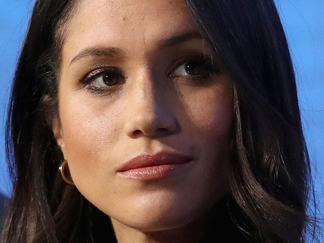Meghan Markle reportedly still wants her father to attend the wedding. Picture: Chris Jackson — WPA Pool/Getty Images.