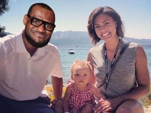 Trolls keep caning Steph Curry's wife
