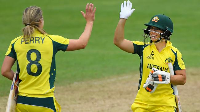 Australia v West Indies - ICC Women's World Cup 2017