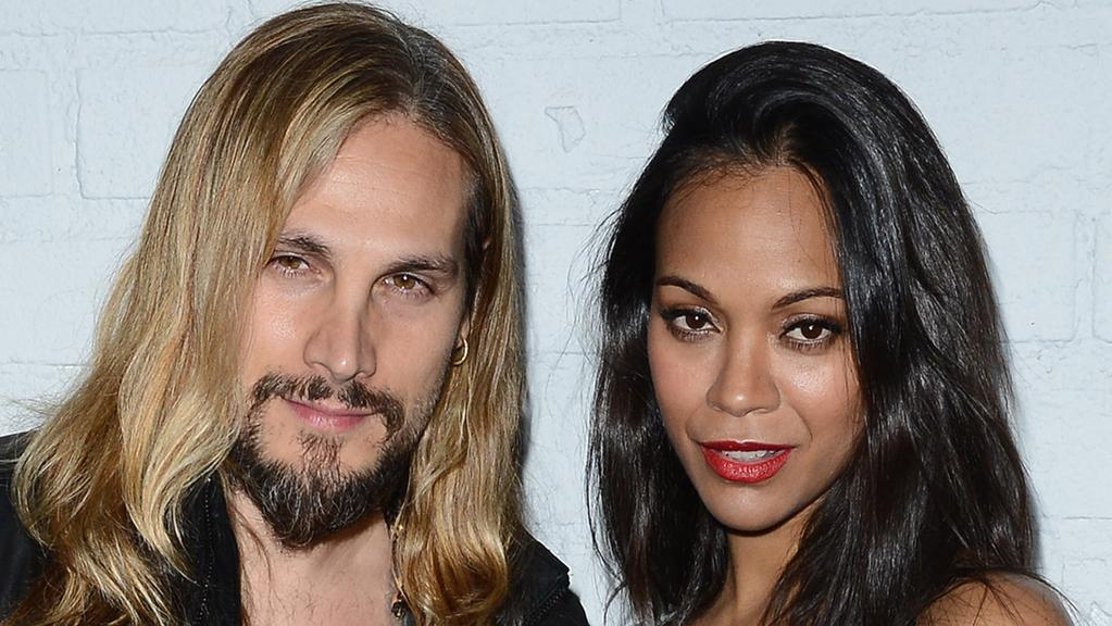 who is zoe saldana dating now Multicultural background is an asset for zoe saldana as she acts in the biggest movies in hollywood  copa di vino then & now:  who is rotimi dating in 2018.