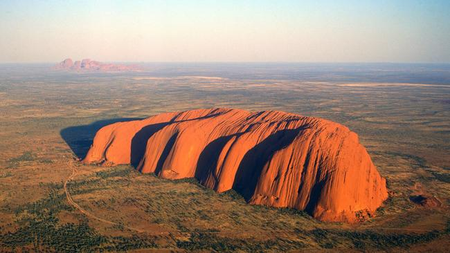Why Uluru Is More Than Just A Rock Escape