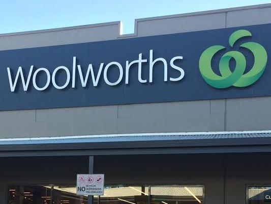 Grape costs Woolworths $11,000