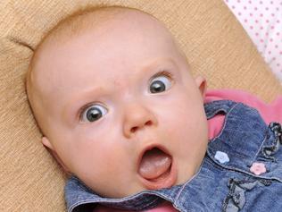 Babies are Seven's new secret weapon
