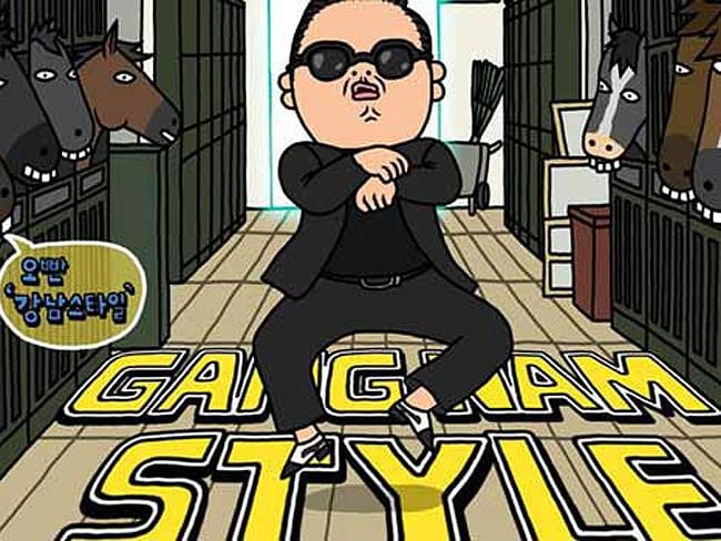 Gangnam Style: video has been viewed over 190 million times, making it YouTube's most watched K-Pop video.