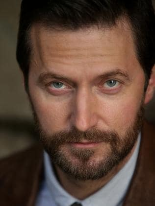 Thorin ... Richard Armitage. Picture: News Limited.