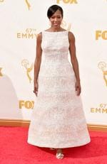 Regina King attends the 67th Annual Primetime Emmy Awards in Los Angeles. Picture: Getty