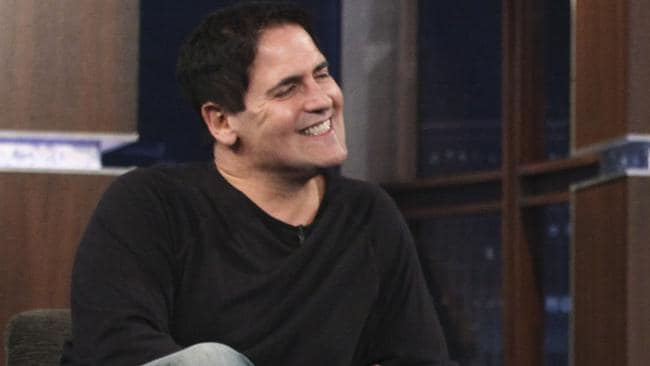 Mark Cuban is one of the more outspoken NBA owners.