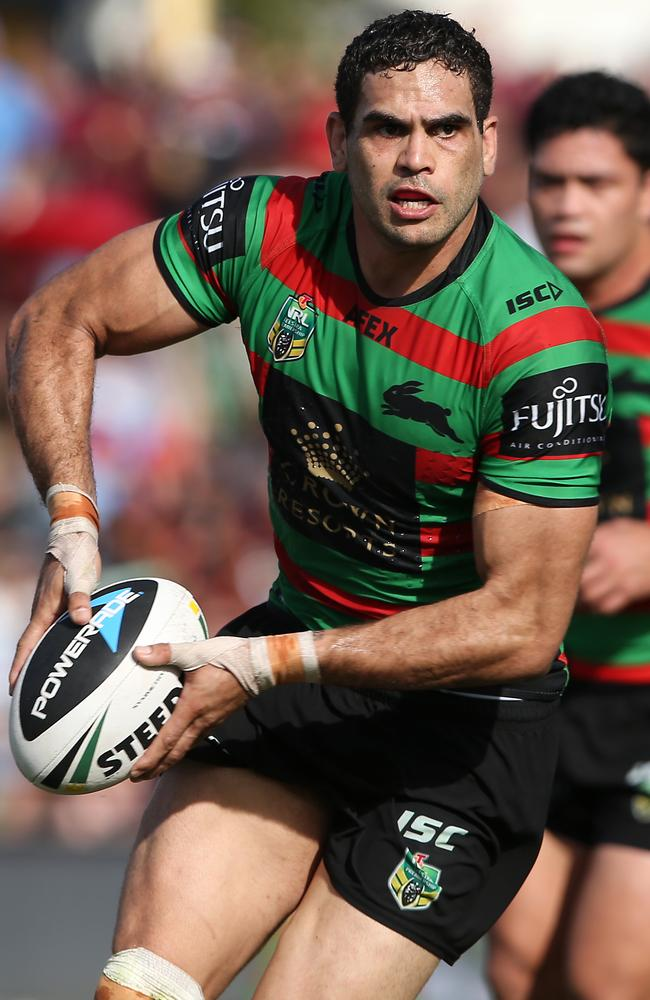 Inglis says being captain won't change the way he approaches the game.