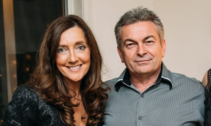 Prosecutors are appealing Borce Ristevski's jail sentence