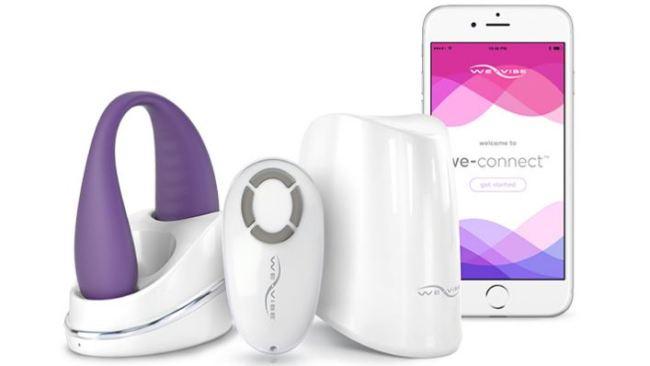 The We-Vibe classic vibrator. Photo: We-Vibe