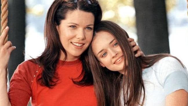 Gilmore Girls remains Amy Sherman-Palladino's best known work.