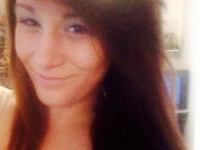 Brittney Gargol was killed by her best friend. Picture: Facebook