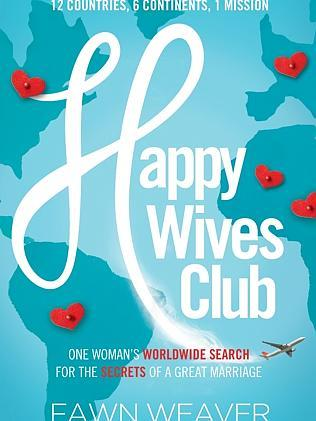 Happy Wives Club, a book by Fawn Weaver.