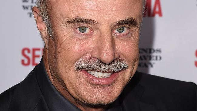 The host hosted by Phil McGraw has denied the claims.